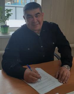 Куланчин Айдар Зуфарович